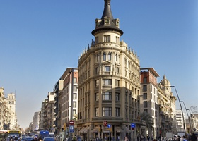 Barcelona Hotel HLG CityPark Pelayo