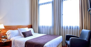 MINIROOM Hotel HLG CityPark Pelayo