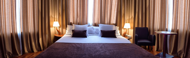 None Hotel HLG CityPark Pelayo