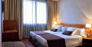 HABITACIÓN DOBLE ESTÁNDAR Hotel HLG CityPark Pelayo